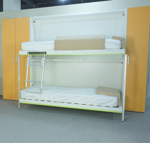 space saving children bunk bed wall bunk beds folding bunk beds view