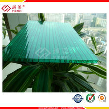 Hot sale 4mm to 25mm polycarbonate sheets for green houses