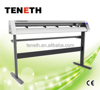 Teneth 48 inch Professional Support Coreldraw and AutoCAD Vinyl Cutting Plotter