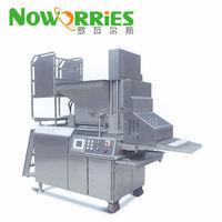 2014 automatic hamburger patty forming machine
