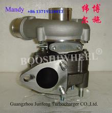 toyota rav4 turbocharger 17201-27040 17201-27030 1CD-FTV