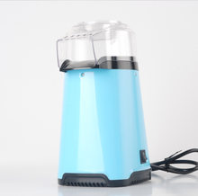 2015 new machine hot air popcorn maker for home