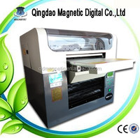 Direct imaging/picture/photos/flower on t shirt printer