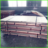 high quality 25mm thick mild steel plate in stock