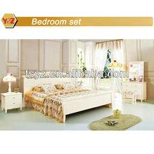 elegantes muebles de madera clásica / alibaba express