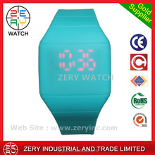 R0464 attractive and durable watches , vogue led touch screen watches