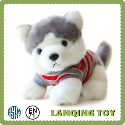 Cutsom Plush Dog New Stuffed Animal Toy