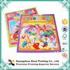 Printing Offset Paper Photo Book Educational Children Wholesale Coloring Books
