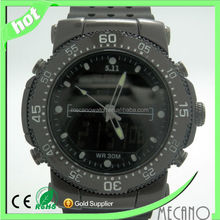 Titanium multifunctional watch for man new mens watches automatic mechanical watch