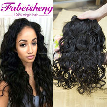 2015 New Arrival wavy wholesale virgin malaysian hair, malaysian hair extension