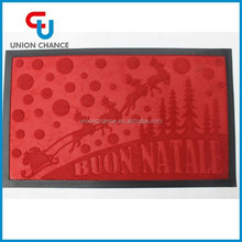 Anti-slip and Anti-fatigue Outdoor Rubber Floor Mat