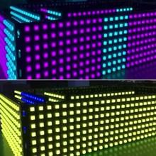 Popular rgb decorative led light modern disco