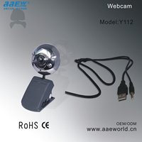 Y112 FREE DRIVER USB WEBCAM