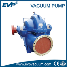 Sea water desalination single stage double suction split casing centrifugal electric water pump