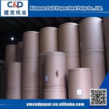 High Quality China Supplier Advanced Kraft Paper