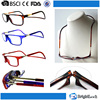 2015 Fashionable Reading Glasses With Lighting CE FDA China factory New Design Good Quality LED Reading Glasses