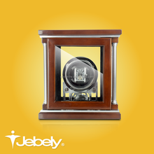 New Products Luxury Metal Rotors Watch Winder for Man Watch