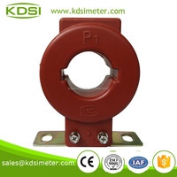 Portable precise BE-50JZJ 400 / 5A Increasing capacity high current transformer