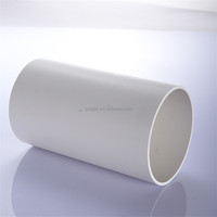 best selling good quality schedule 80 pvc pipe