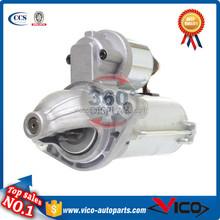 Valeo Starter Motor For Fiat Doblo,Fiorino,Idea,Panda,Lester 33168,D6G33,D6G332