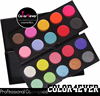 eye shadow palette korea cosmetic mineral makeup organic private label