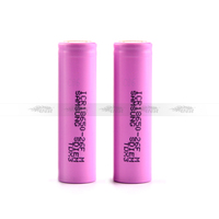 Samsung 18650 2600mah icr18650-26a 3.7v rechargeable 18650 lithium battery cj 18650 battery