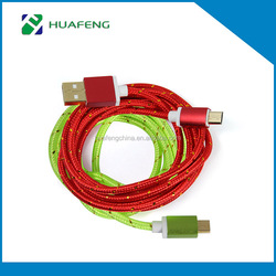 Factory price usb data cable micro usb data cable 100cm mini usb data cable wholesale