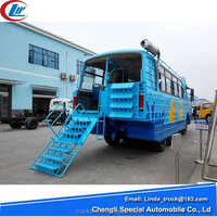 CLW 2015 water and land use truck for sale