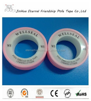 PTFE thread seal tape for copper pipes from India
