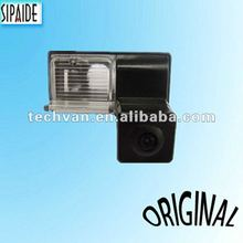 CE High Quality Waterproof Car Reversing Camera for TOYOTA CROWN 2010