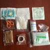 Mini travel first aid kit medical kit