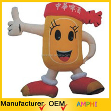 Top Selling Inflatable Cartoon Characters/Advertising Characters/Inflatable Cartoon Model