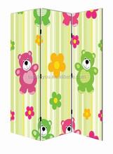 decorative outdoor room divider,children's room