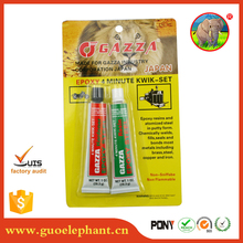 pure epoxy resin for marble and granite glue marble stone using