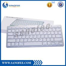 2014 bluetooth inalámbrico de <span class=keywords><strong>teclado</strong></span> para samsung apple& tablet de la ventana