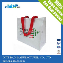 china supplier best selling products of recycle non woven shopping bag