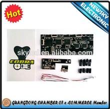 Genuine China Reseller Cobra ODE QSV NEW Version Optical Drive Emulator For PS3