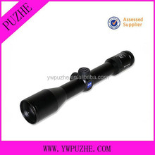 Hound 1.5-6x42 E Mil-Dot Hunting Riflescope