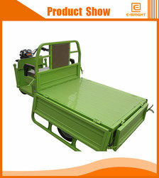 high quality electric tricycle cargo