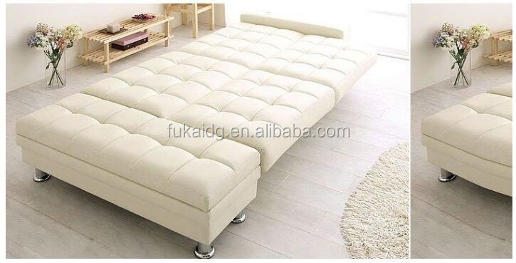folding sofa bed / sofa cum bed