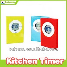 Home appliance electronic kitchen timer with magnet