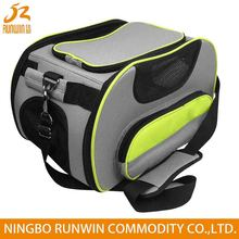 Portable Dog Carrier with Small Bags Portable Bike Pet Carrier