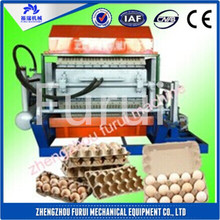 2014 CE APPROVED Full Automatic Pulp Paper egg tray machine/small egg tray machine/egg tray making machine