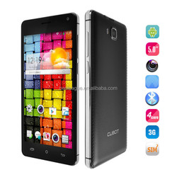 "In Stock CUBOT S200 5.0"" IPS HD MTK6582 Quad Core Android 4.4.2 3G Unlocked Smart Phone 13MP CAM 1GB RAM 8GB ROM dropshipping"