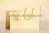 Quality customized kraft euro tote paper bag wholesale