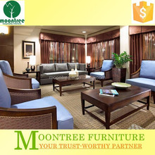 Moontree MBR-1350 modern design african wood living room furniture