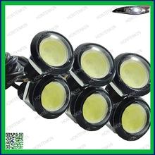 9W Eagle Eye LED Daytime Running DRL Backup Light Car Auto Lamp