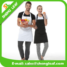 2015 China manufacture durable cotton kitchen apron