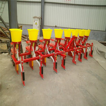 2BGYF series of precision corn planter with fertilizer about garden seed planter