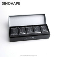 2015 Hot Sale Kangertech Subox Mini with pyrex glass tube pipes in stock now! 100% Original Wholesale from Sinovape